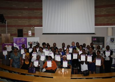 CT certificates