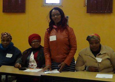 Khayelitsha Religious Leaders Forum 2016 (3)