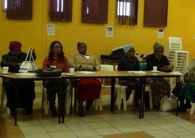 Khayelitsha Religious Leaders Forum 2016