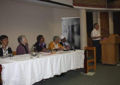 SAFFI Launch 2010 (2)
