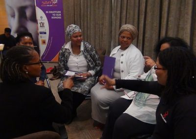 Women's Conversation on Customary Marriages & Rights 2017 (3)